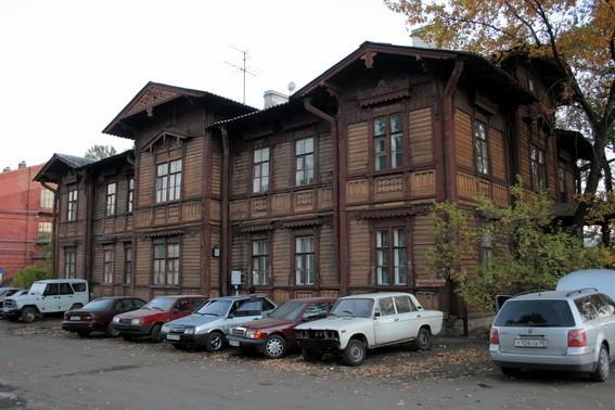 В Петербурге появится Церковный центр помощи бездомным