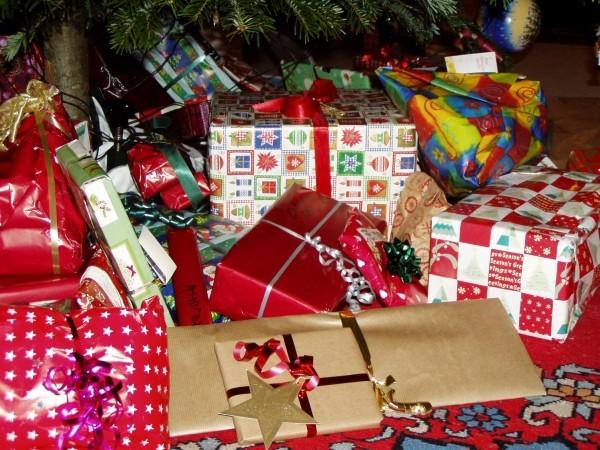 Рождественские подарки для детей Донбасса подготовят в Новоспасском монастыре