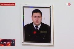 Сотрудник ДПС, закрывший собой детей в Нижневартовском районе Югры, идет на поправку