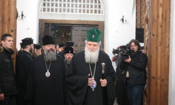 В Софии состоялся концерт в честь столетия русского храма-подворья