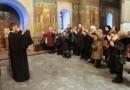 Община глухих в Кемерово отметила пятилетие