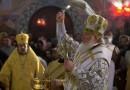 Патриарх Кирилл: Возрождение храма имеет огромное духовное и символическое значение