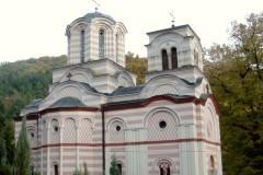 В Сербии обретены мощи монаха Иакова (Арсовича)