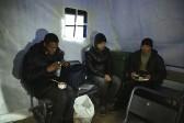 В «Ангаре спасения» для бездомных ежедневно принимают свыше 50 человек