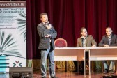 В Иваново представили уникальный проект Христианского книжного клуба
