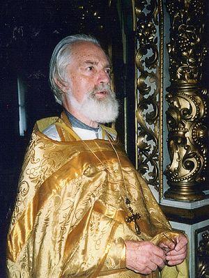 Воспоминания о встречах с Патриархами Сергием и Алексием