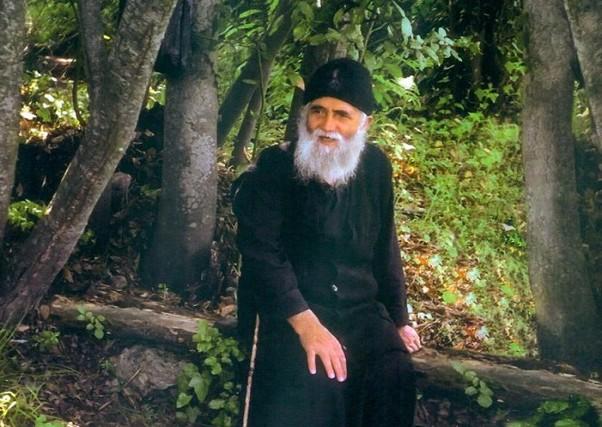 Испытания и страхи: беседа со старцем Паисием