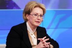 Вероника Скворцова: Каждый восьмой взрослый имеет онкозаболевание