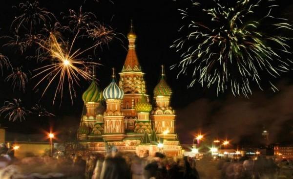 В Москве стартовал фестиваль «Лучший город зимы»