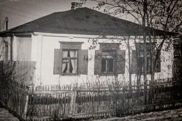 Дом Егоровых в Старом Осколе