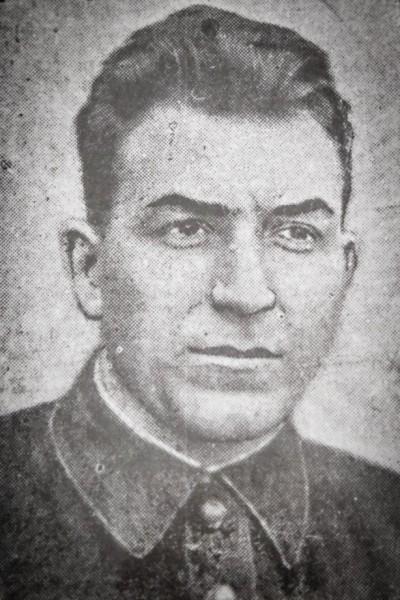 Иван Александрович Фесенко, начальник Главугля