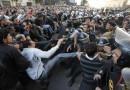 В ходе беспорядков в Египте обстрелян храм, погибли христиане
