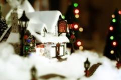 О Рождестве, светлой радости и ожидании смерти