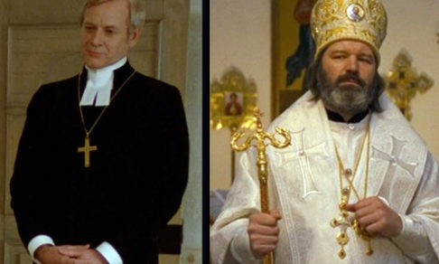 Епископы и левиафаны
