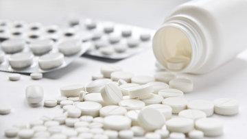 Кабмин РФ утвердил перечень жизненно необходимых лекарств
