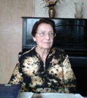 Флоренция Леонидовна Агеенко