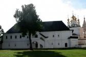 Переяславль-Рязанский объявлен объектом культурного наследия