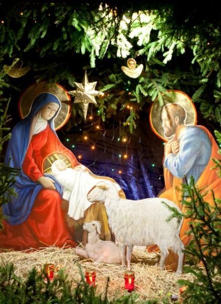 Встречаем Рождество правильно