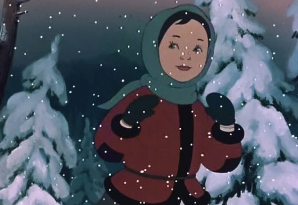 Сказки Нового года – родом из СССР (+Видео)