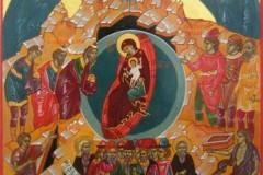 Церковь празднует Собор Пресвятой Богородицы