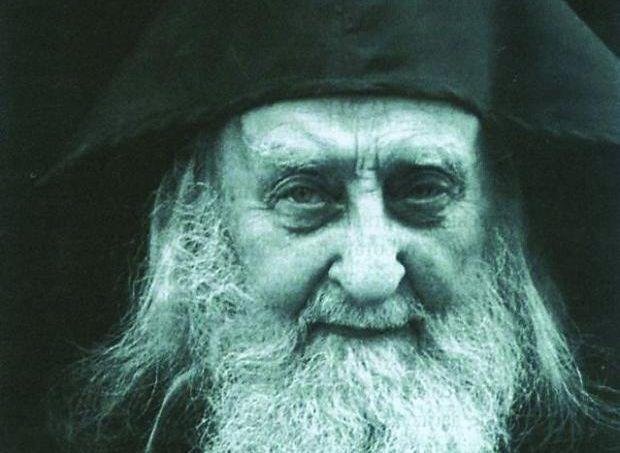 Неизвестная книга отца Софрония – увидит ли ее русский читатель?