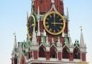 Иконы в киоте Спасской башни Кремля безвозвратно утрачены
