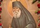 Борцы с абортами выбрали старца Паисия Святогорца своим святым покровителем