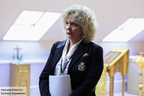 Уполномоченным по правам ребенка в Петербурге избрали Светлану Агапитову