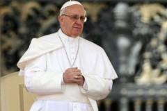 Папа Римский Франциск назвал произошедшее в Париже «частью третьей мировой войны»