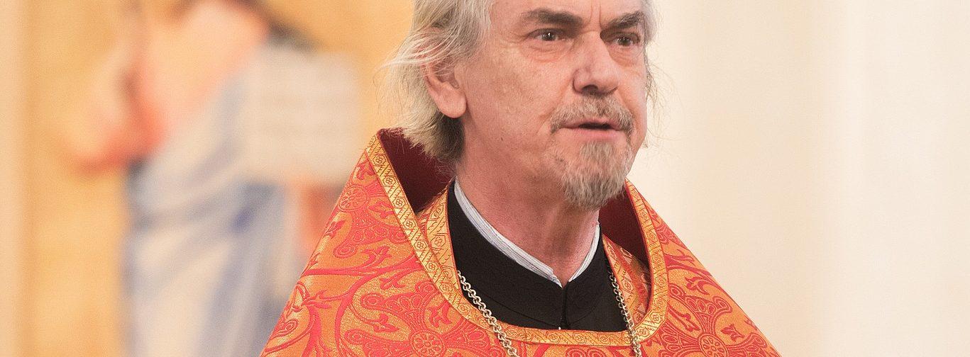 Протоиерей Владимир Вигилянский: В Татьянинском храме всегда церковная весна!