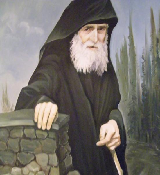 Старец Паисий Святогорец. Цитаты и фото