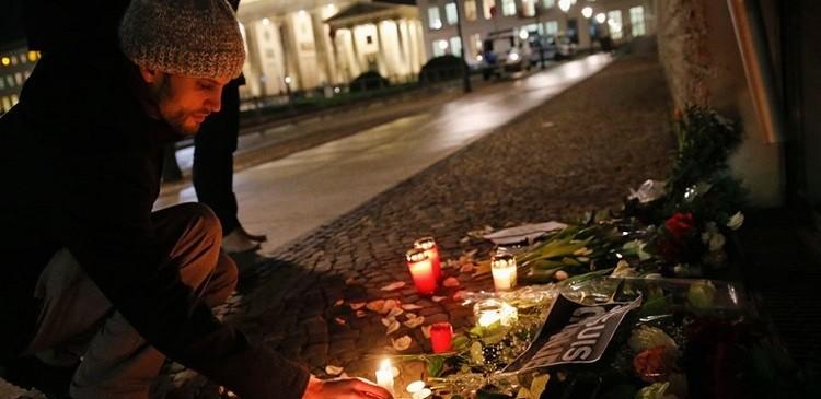 Ольга Алленова о теракте в Париже: Человек, убивающий из мести, не верит в Бога