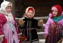 Детские песни на Рождество, песни для для детей (+Аудио)