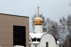 В Барнаульском крематории будет стоять православная часовня