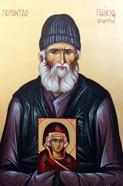 Старец Паисий Святогорец. Истории чудес
