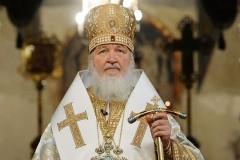Патриарх Кирилл: Рождество – время особой молитвы о семьях