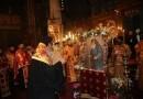 Торжества по случая прославления Паисия Святогорца