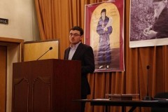 В Москве состоится публичная лекция об истории Элладской Церкви