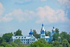 Ограбили очередной храм Московского Патриархата на западе Украины