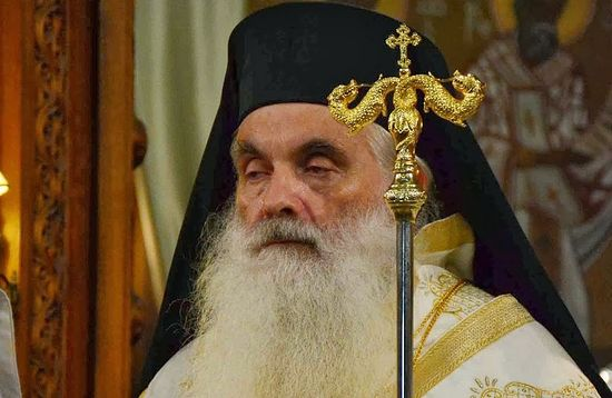 Греческий митрополит: Хорошо, что премьер-министр не давал клятву на Библии