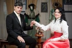 «Наша Юля» – памяти Юлии Березовой