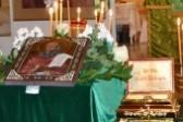 В Костомукшской епархии состоялось обретение мощей преподобного Варлаама Керетского