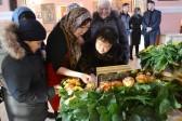 Слепые и слабовидящие познакомились с устройством храма в Якутии