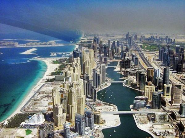 В Объединенных Арабских Эмиратах будет построен православный храм на 1250 человек