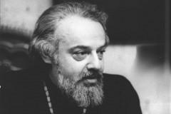 80 лет протоиерею Александру Меню. Вспоминает протоиерей Владимир Тимаков