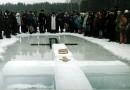 57 московских водоемов приготовлены для Крещенских купаний