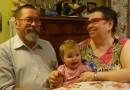 Приёмная мама Виктория Светличная: Мы с мужем оба упрямые – зубы стиснем и вперед