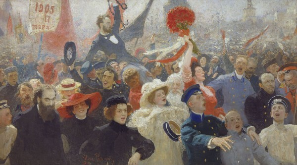 Революции и парламенты, или Всегда ли хороша демократия? – Прот. Александр Ильяшенко vs Владимир Лавров