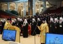 Темы «Церковь и культура» и «Церковь и экономика в условиях глобализации» обсудят во второй день работы пленума Межсоборного Присутствия