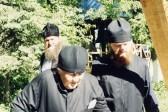 Митрополит Архангельский Даниил: Несвятые святые Троице-Сергиевой Лавры